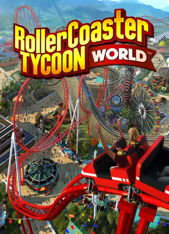 PC Cheats - RollerCoaster Tycoon Wiki Guide - IGN