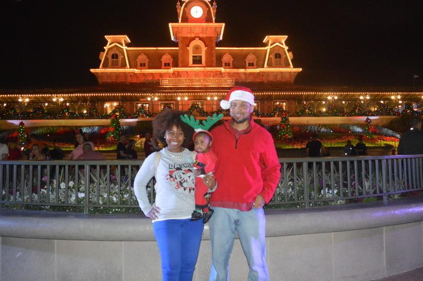 mickeys christmas party - Disney Christmas Party 2015