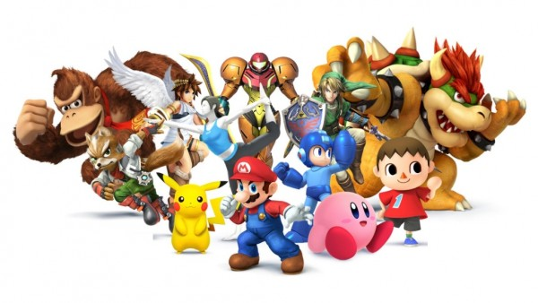 Nintendo has partnered with Universal and theme park attractions should be coming in the next few years. Photo courtesy Nintendo.