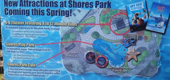 columbus zoo 2016 expansion plans