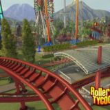 roller coaster tycoon world early access