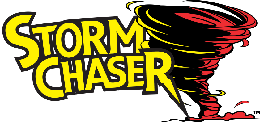 review storm chaser touches down at kentucky kingdom Tornado Shelter Clip Art Hurricane Clip Art