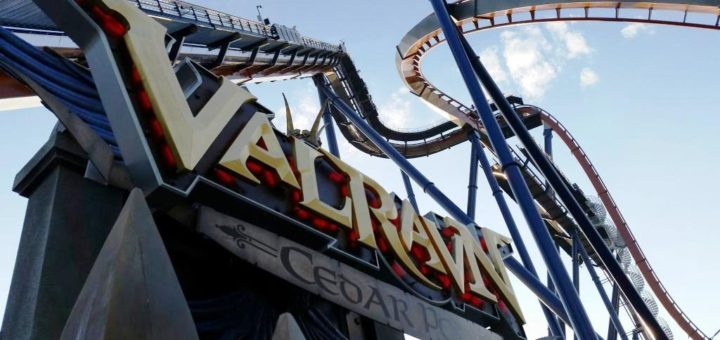valravn review cedar point