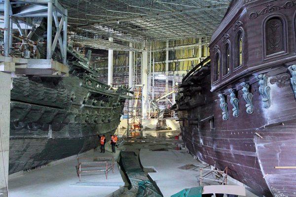 shanghai disneyland pirates how it works