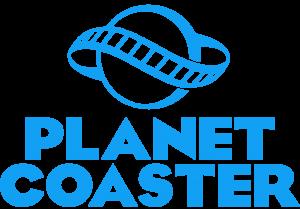 Planet Coaster game logo