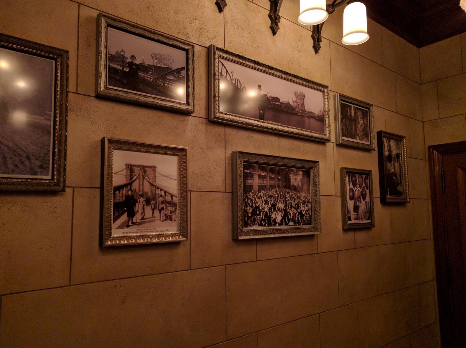 Tokyo Disneysea Review And Report - Part 2
