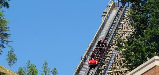 Coasters-101: How Launch Coasters Store Energy