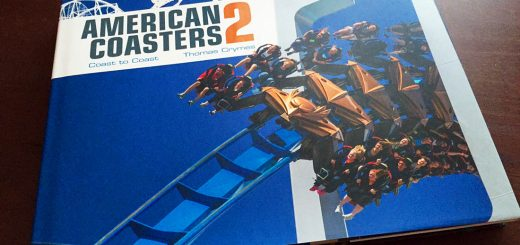 Book Review + Giveaway: American Coasters 2
