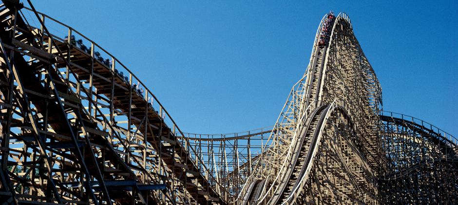 Mean Streak At Cedar Point Closing September 16 Coaster101