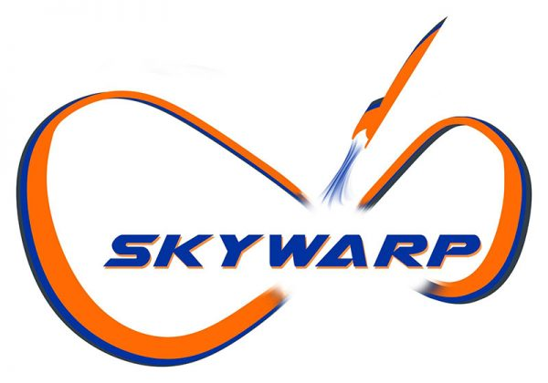 Skywarp logo