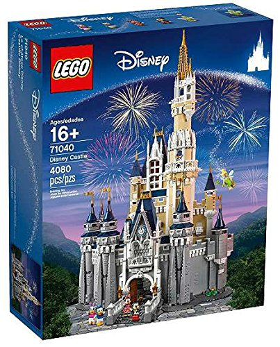 disney lego castle gift guide