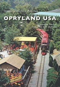 Opryland USA book Images of Modern America