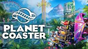 Coaster Enthusiast Gift Guide: Planet Coaster computer game