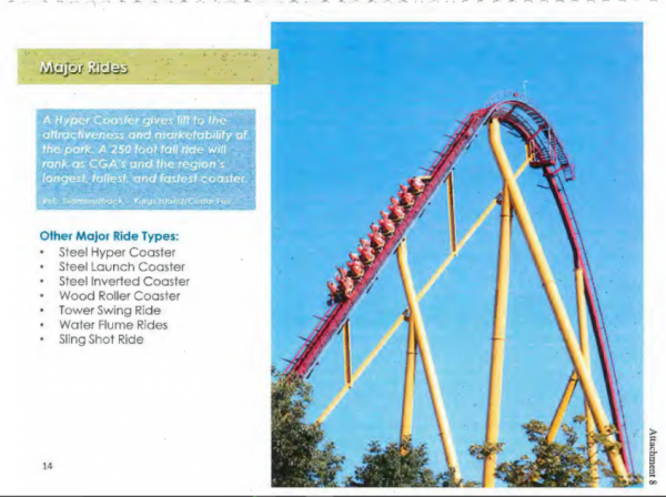 Prediction: THREE 200+ foot tall B&Ms for the US in 2020 - Coaster101