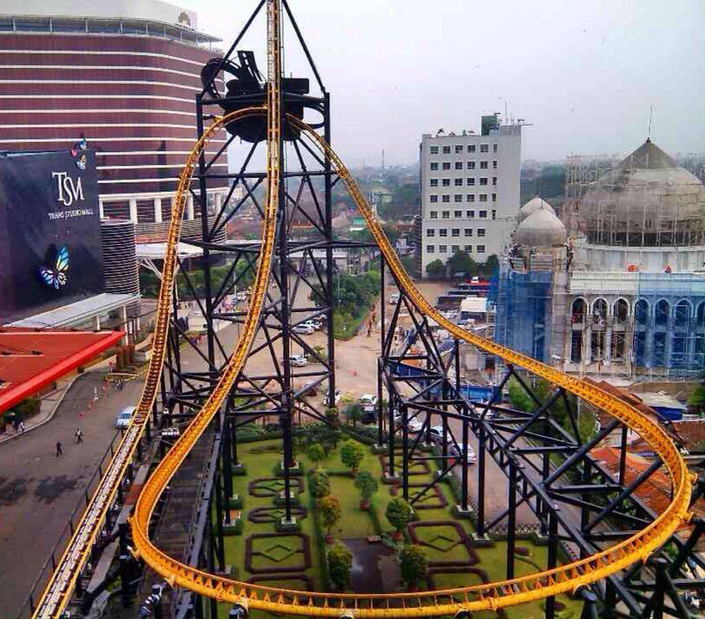 a z coaster of the week yamaha racing coaster coaster101