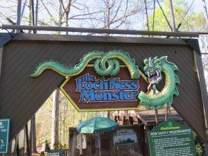 Busch Gardens Williamsburg 39 S Roller Coaster Insider Tour