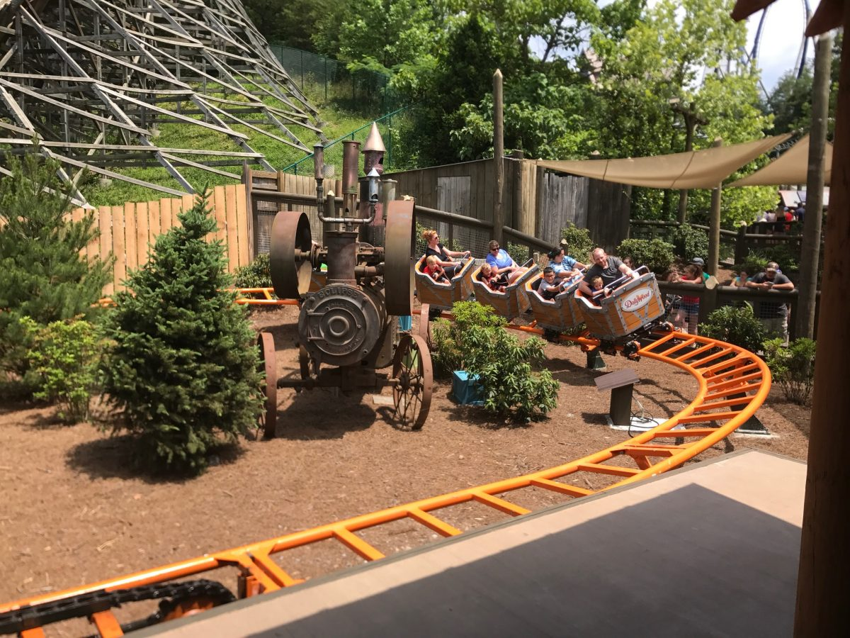 reviews whistle punk chaser front porch cafe at dollywood