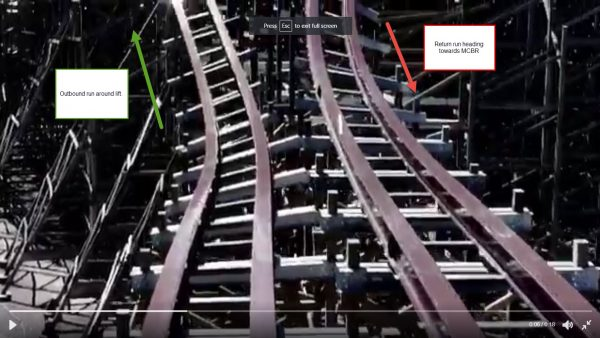 cedar point mean streak update