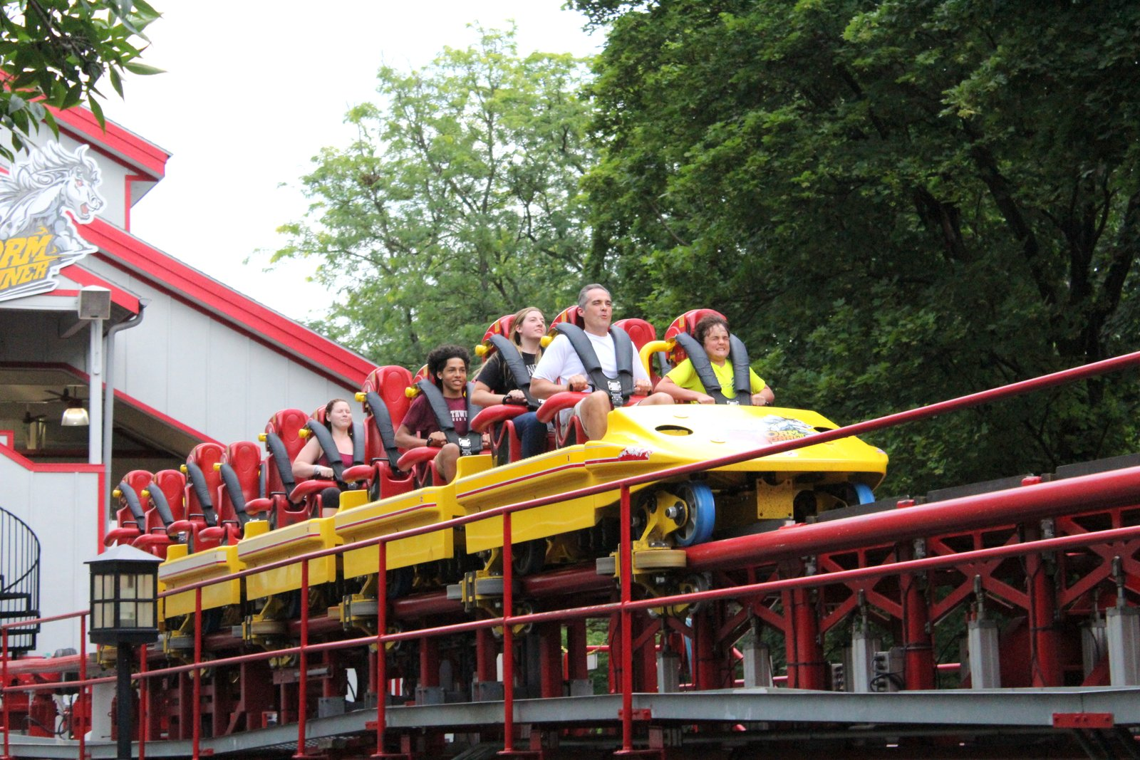 10 Hersheypark Tips from a First-Time Visitor - Coaster101