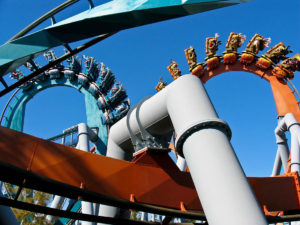 Dragon Challenge closing at Universal's Islands of Adventure