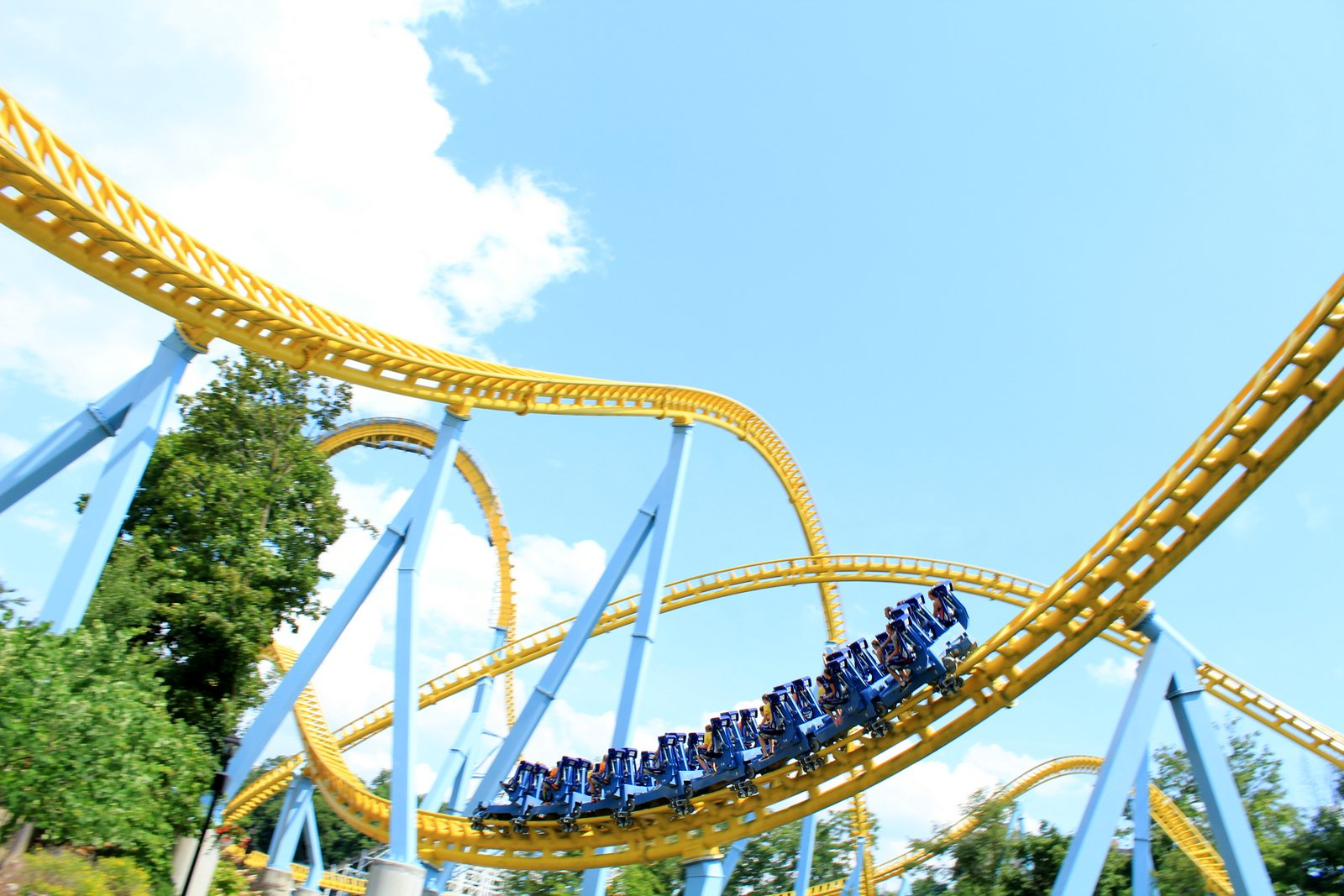 A Ranking Of Hersheypark S Roller Coasters From A First Timer