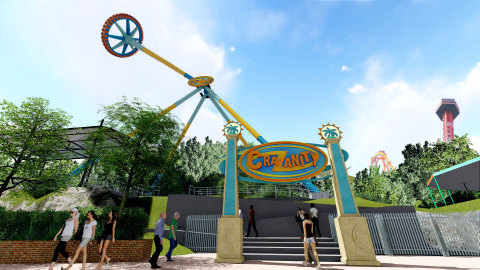 """f14dd024e3ce1e """"Known world-wide for having the best thrills bar none, combined with a  strong and expanding global Six Flags brand, there is no better time to  enter the ..."""