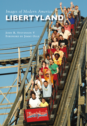 Q&A With John Stevenson, Author of Libertyland: Images of Modern ...