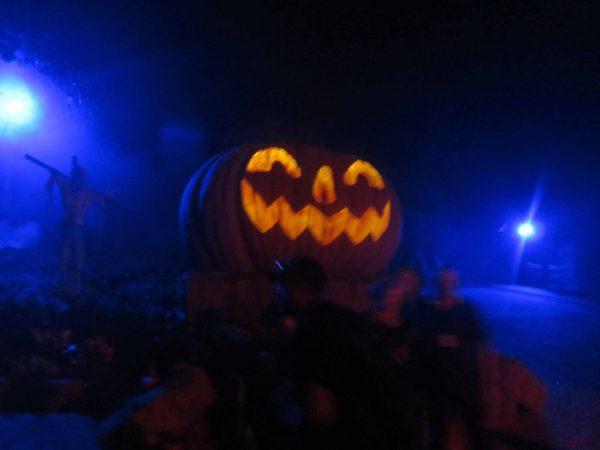 Previewing Howl O Scream At Busch Gardens Williamsburg