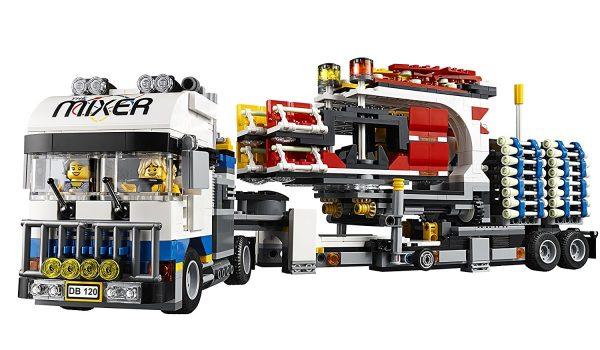 10 best lego sets for amusement park fans coaster101. Black Bedroom Furniture Sets. Home Design Ideas