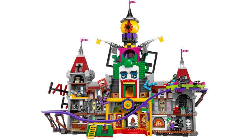 10 Best Lego Sets For Amusement Park Fans Coaster101