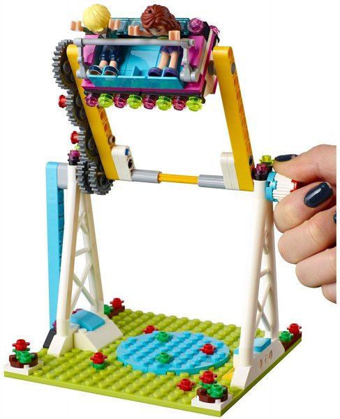10 Best LEGO Sets for Amusement Park Fans - Coaster101