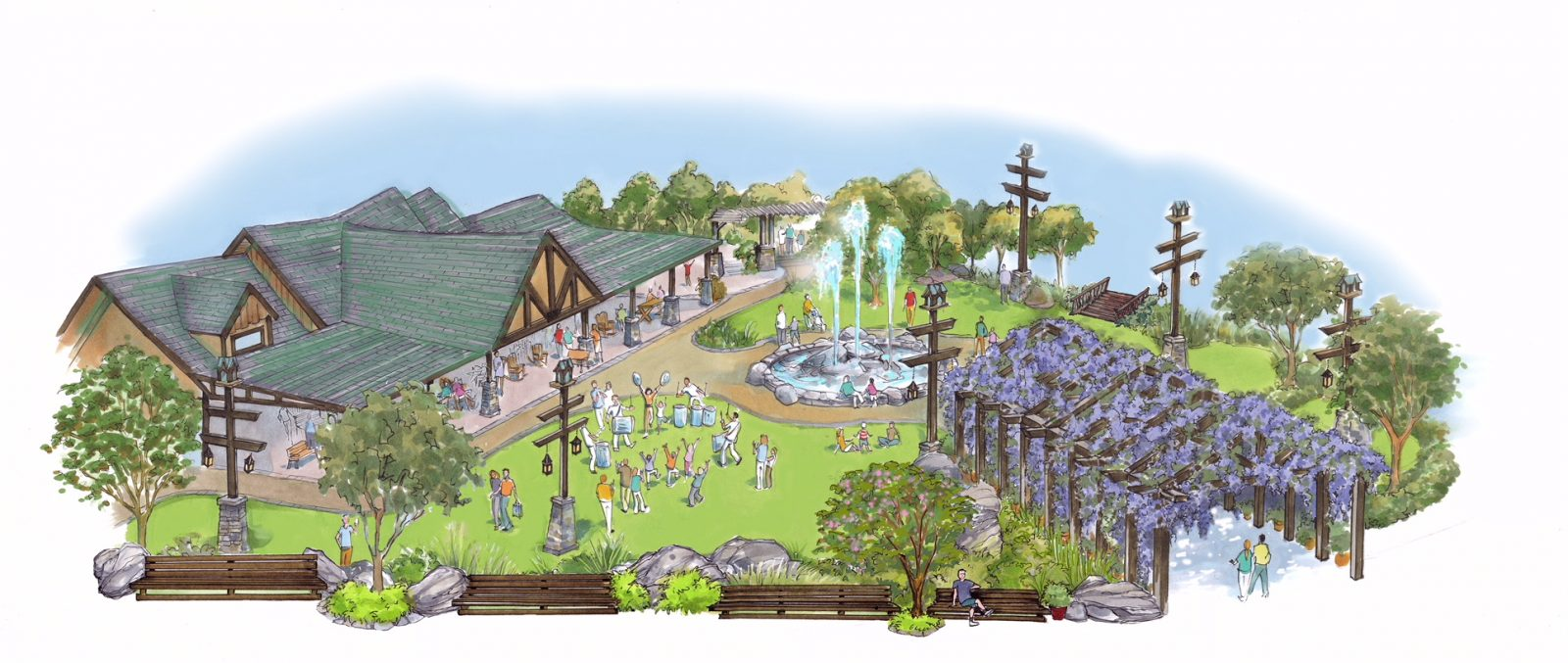 New show venue for Dollywood 2018 season