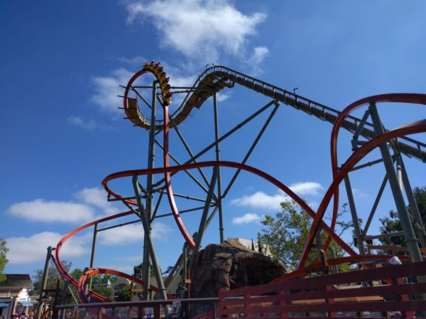 South Dakota Might Get a Rocky Mountain Construction Raptor Coaster This Year