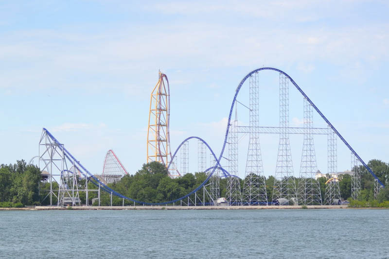 7 Things I Learned About Cedar Point From John Hildebtandt's Book