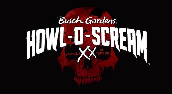 Busch gardens williamsburg reveals final plans for howl o - Busch gardens williamsburg halloween ...