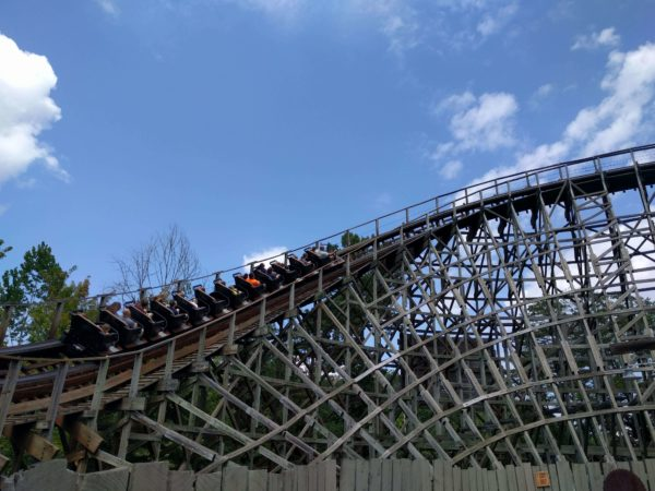 Six Thoughts on Dollywood From a First Timer - Coaster101