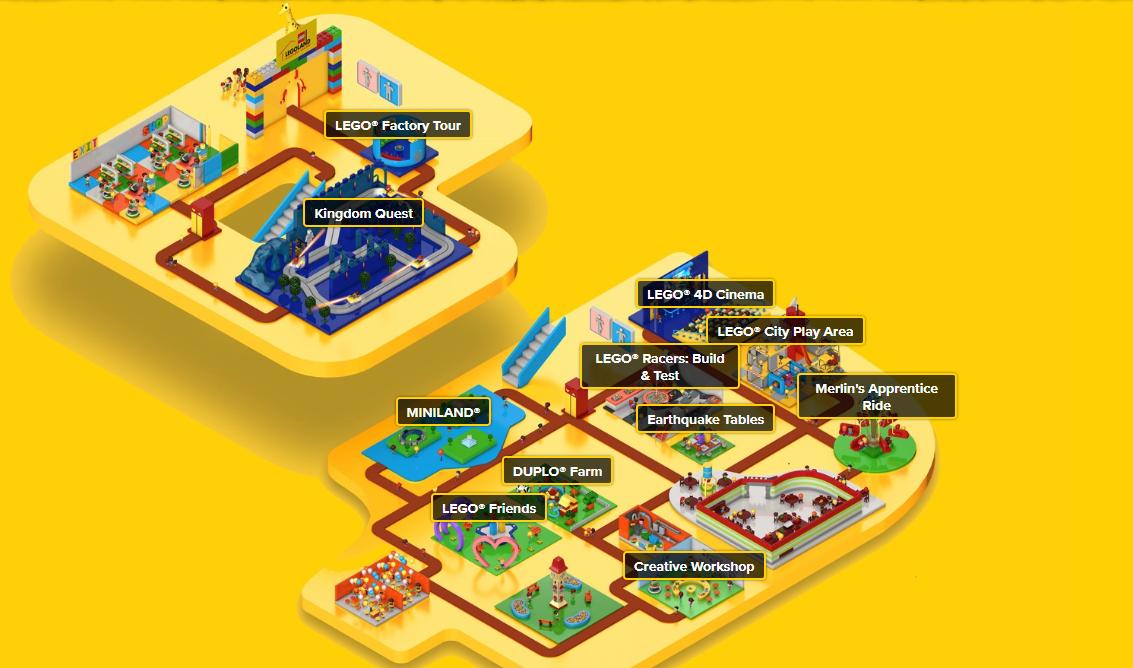 Legoland Florida Set to Reopen June 1 - Coaster101