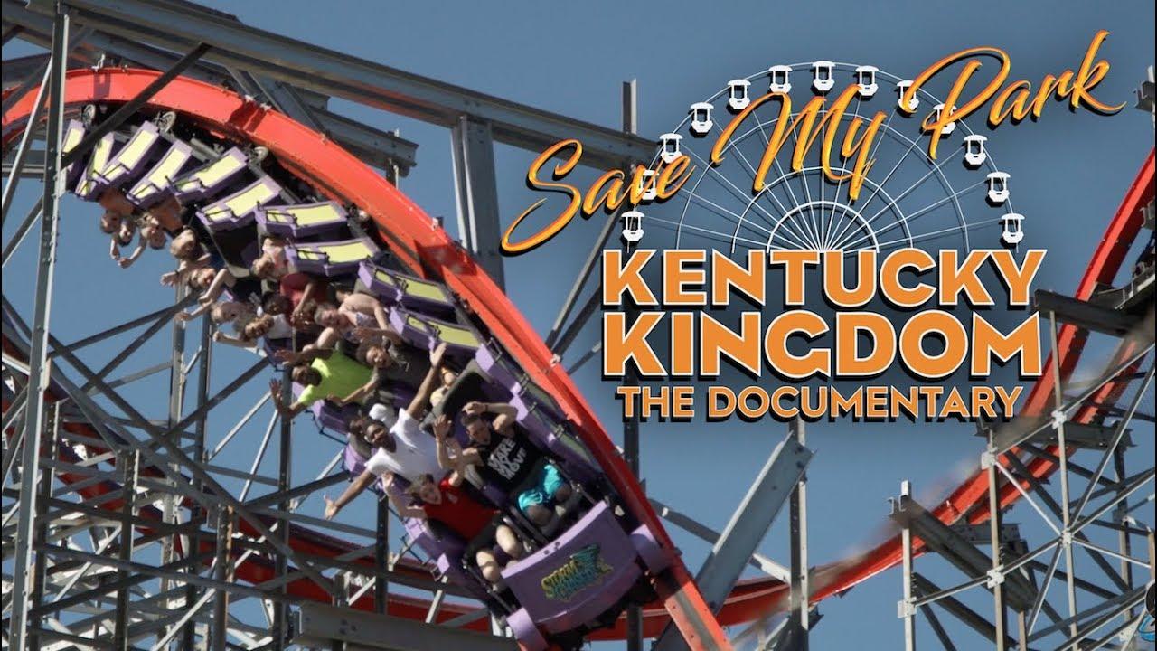 Save My Park: A Kentucky Kingdom Documentary