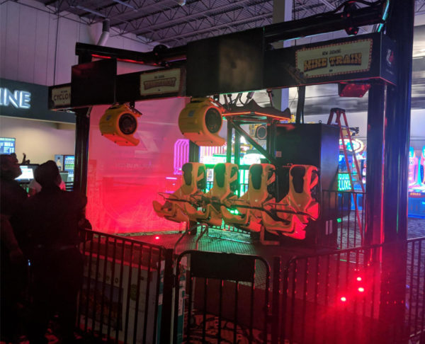 Zamperla Looking To The Future With IAAPA Announcements - Coaster101