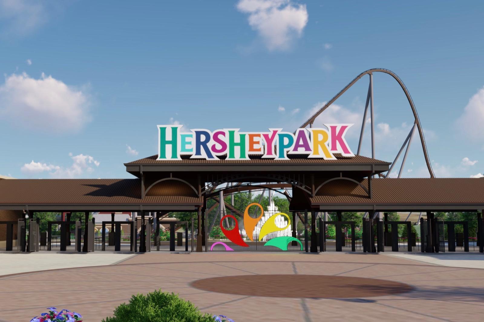 Hershey park discount tickets 2020
