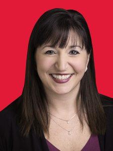 RWS Entertainment's Danielle Kramer