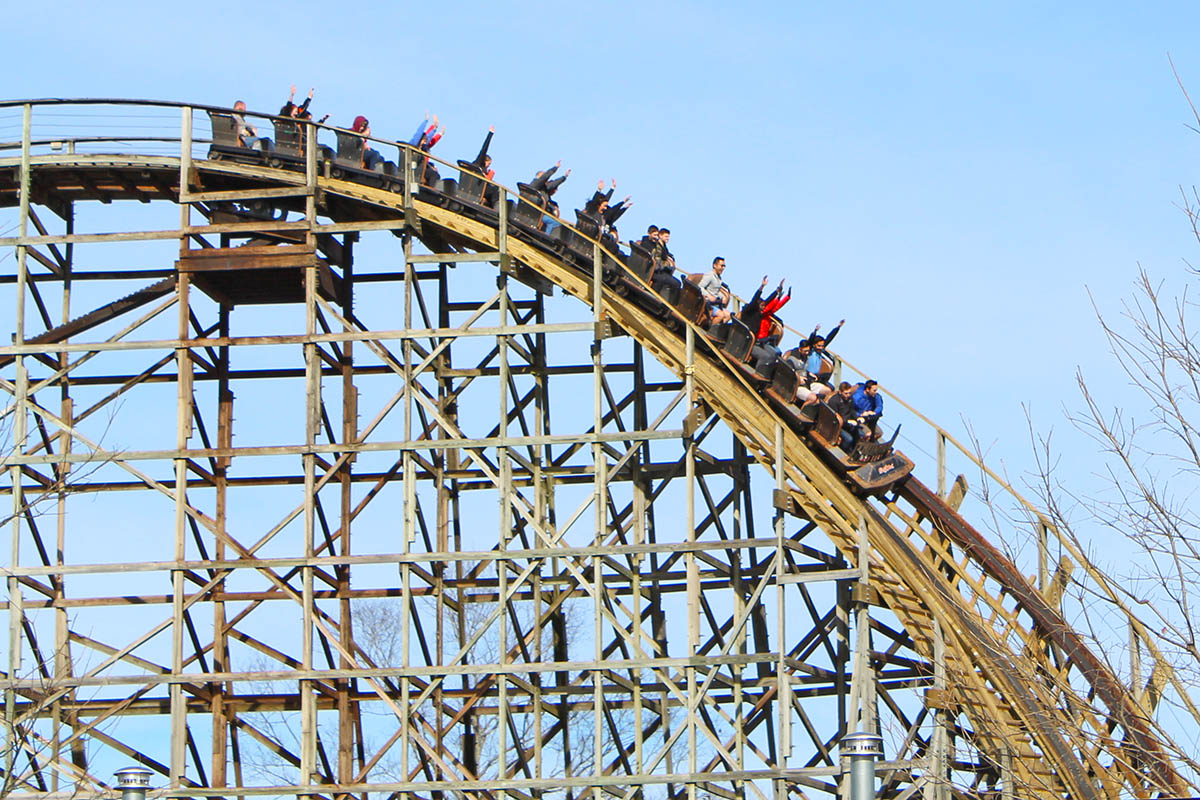 Five Changes You'll See at Dollywood in 2019 - Coaster101