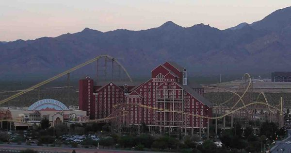 The Tallest Roller Coaster In Each State Coaster101