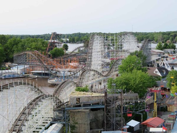 Indiana Beach Boardwalk Resort To Close