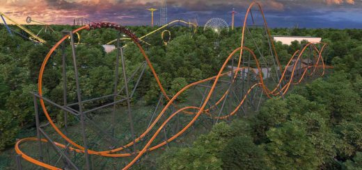 Coaster101 - Roller coaster and theme park photos, news