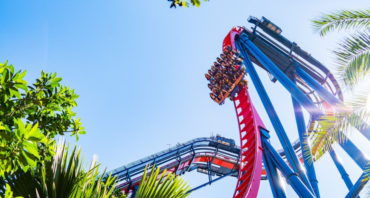 Busch Gardens Tampa And Adventure Island To Reopen June 11 Coaster101