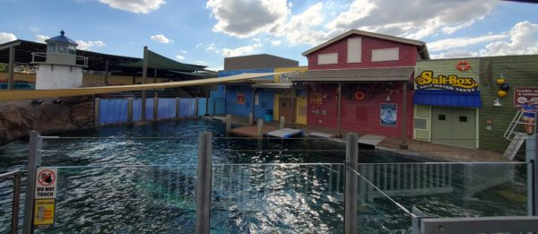 Adventure Cove Opens At The Columbus Zoo Coaster101