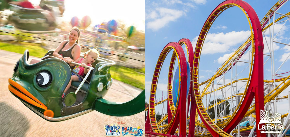 Indiana Beach Planning Triple-Loop Coaster and Spinning Flat Ride for 2021 - Coaster101